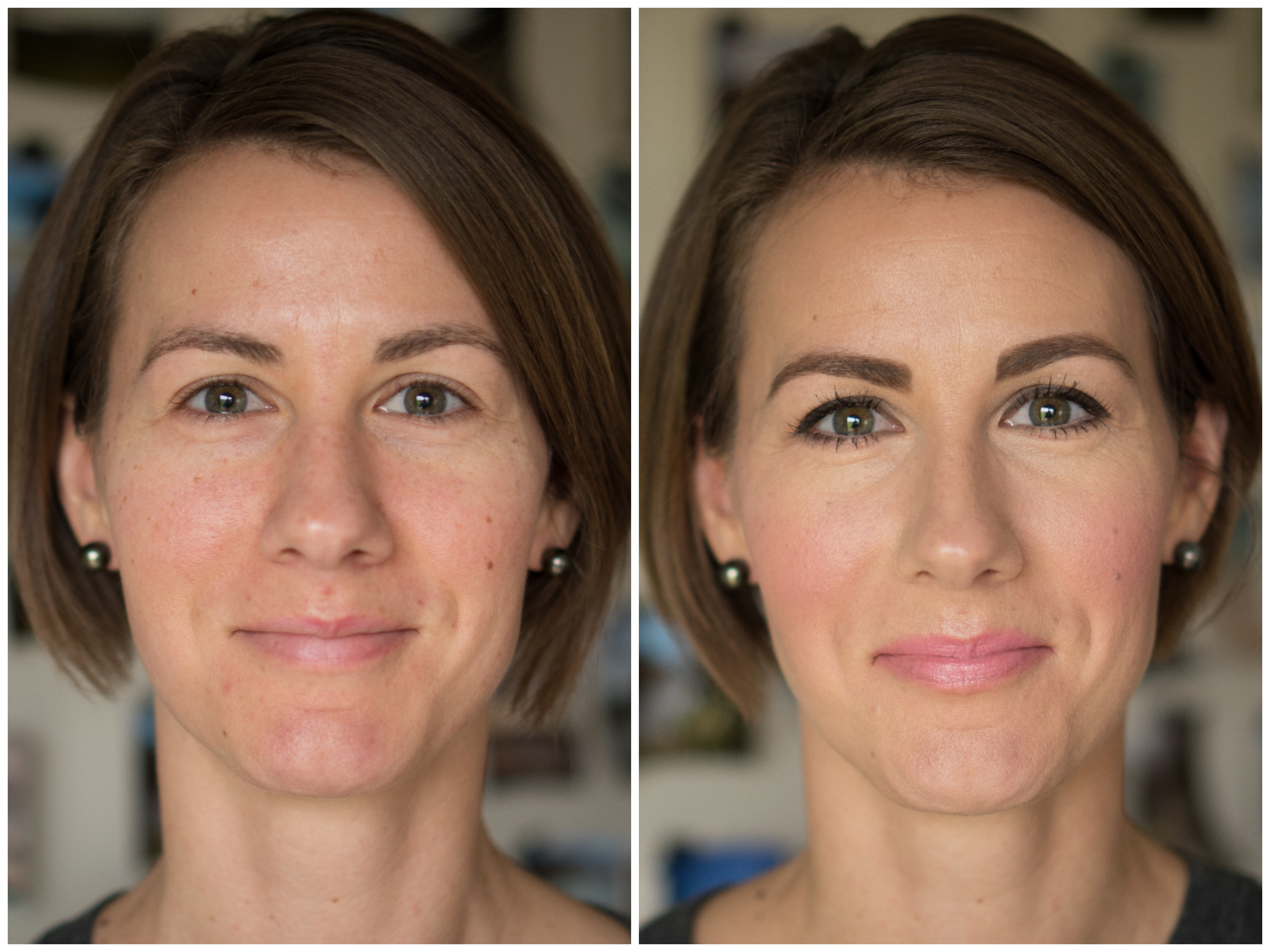 Maskcara Makeover Before And After With Beauty S At Www Maskcarabeauty A