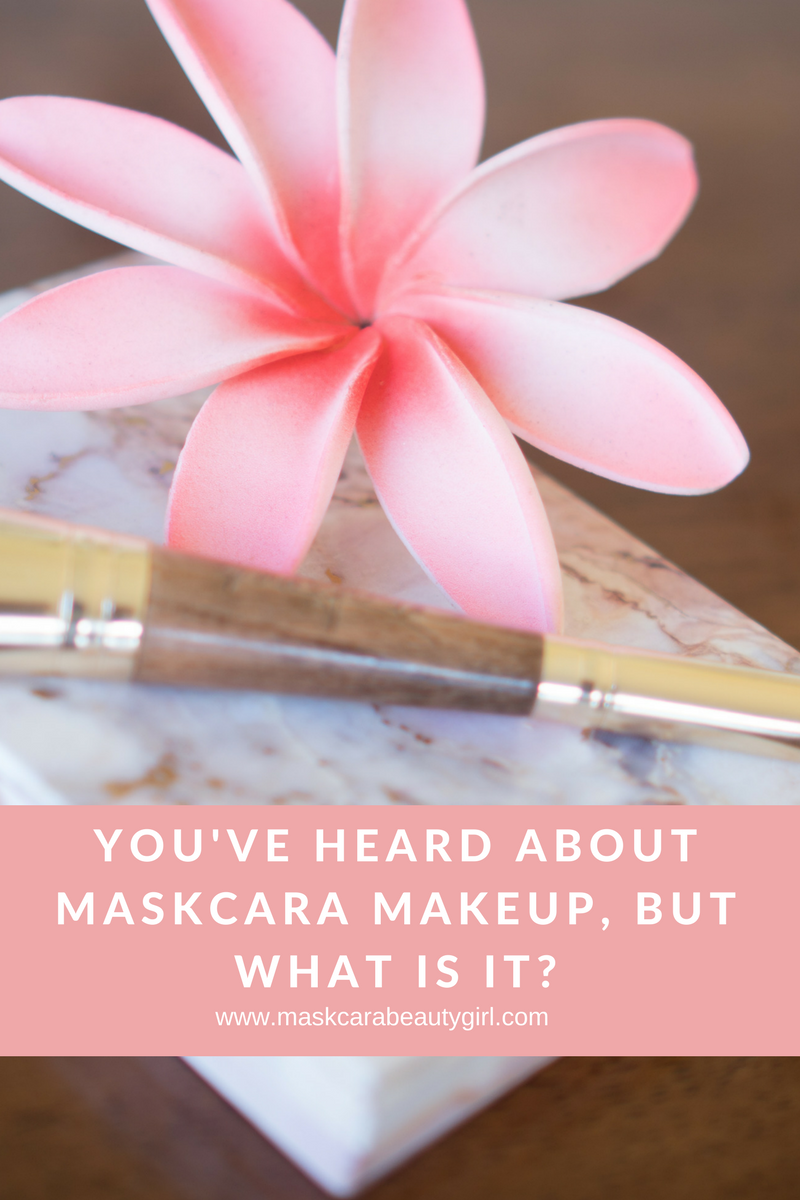 What is Maskcara Makeup Your Questions Answered on www.maskcarabeautygirl.com, learn all the basics about Maskcara makeup and what it's all about.