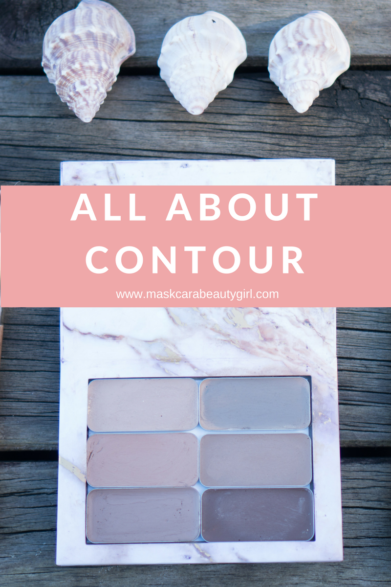 All About Contour with Maskcara Beauty Girl at www.maskcarabeautygirl.com