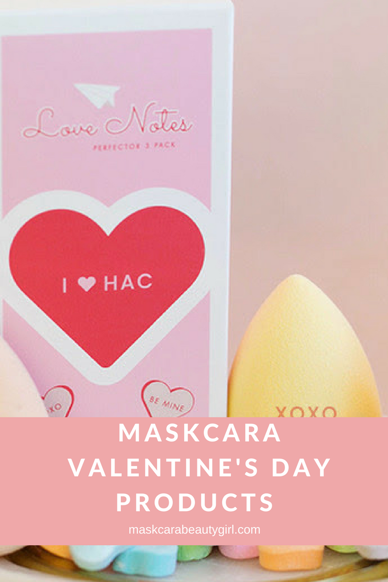 Maskcara Galentine's Day with Maskcara Beauty Girl at www.maskcarabeautygirl.com