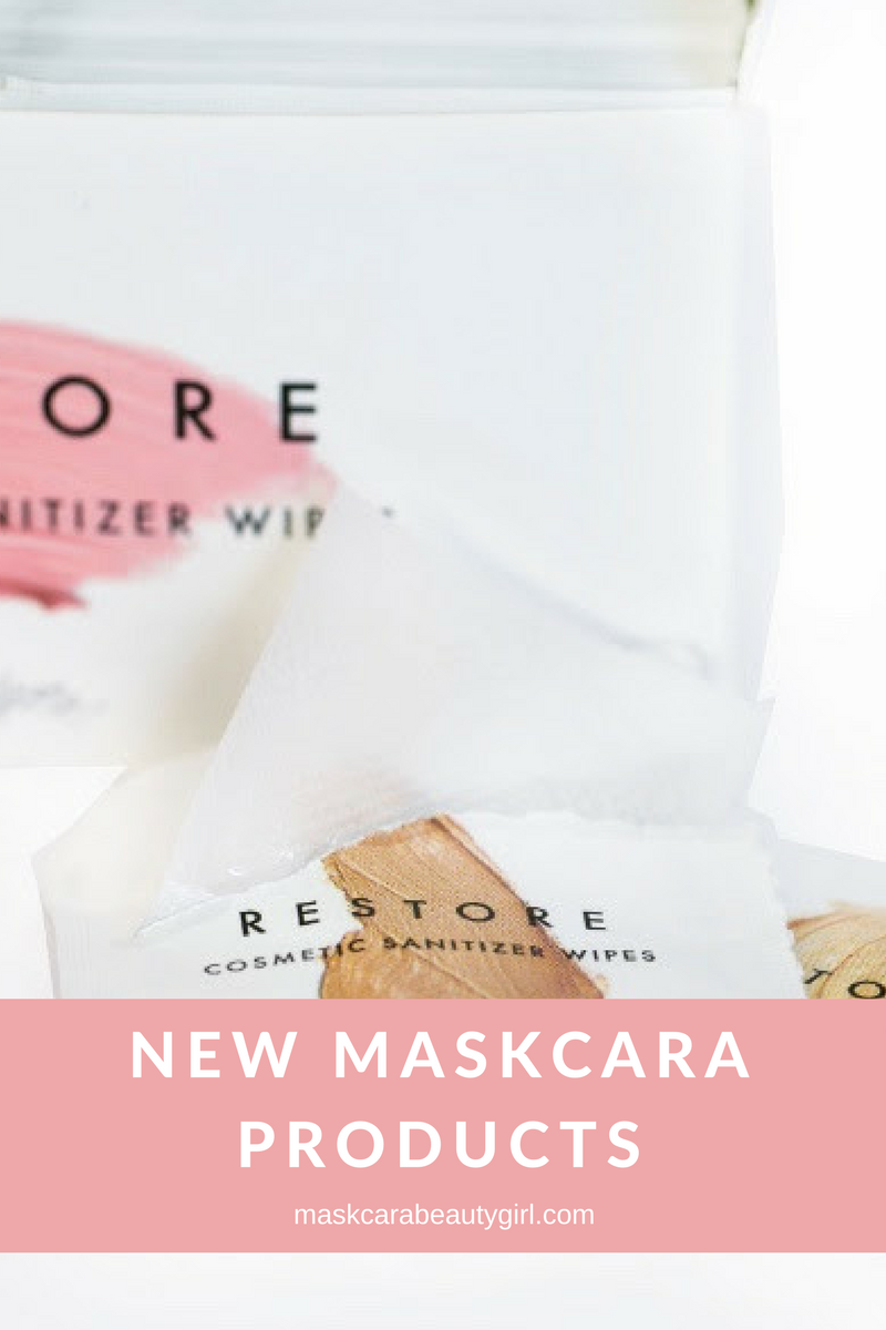 All About Maskcara New Products with Maskcara Beauty Girl at www.maskcarabeautygirl.com