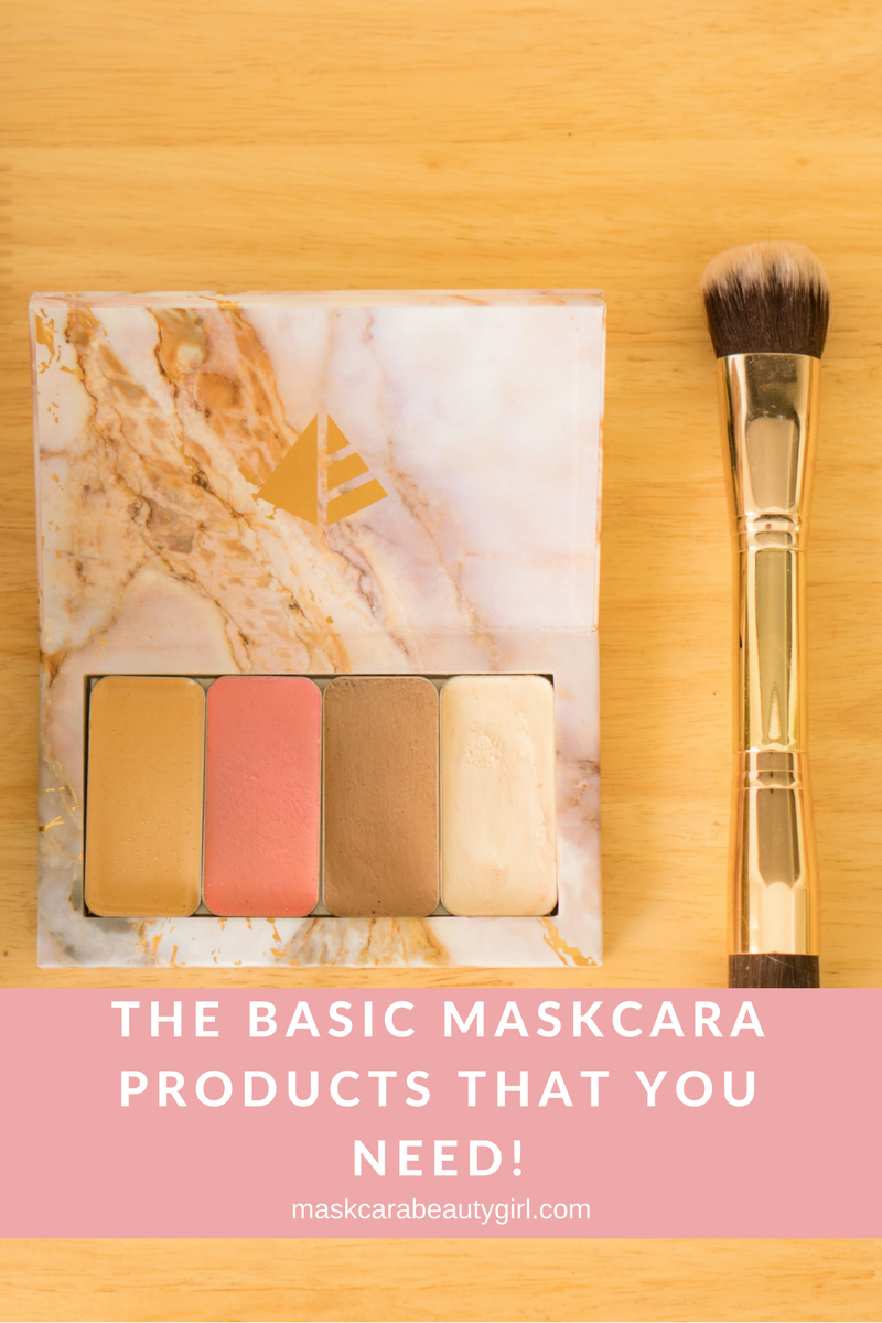 The Perfect Maskcara Starter Kit with Maskcara Beauty Girl at www.maskcarabeautygirl.com