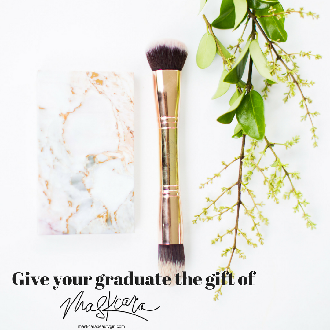 The Best Maskcara Gifts to Give Your Graduate with Maskcara Beauty Girl at www.maskcarabeautygirl.com