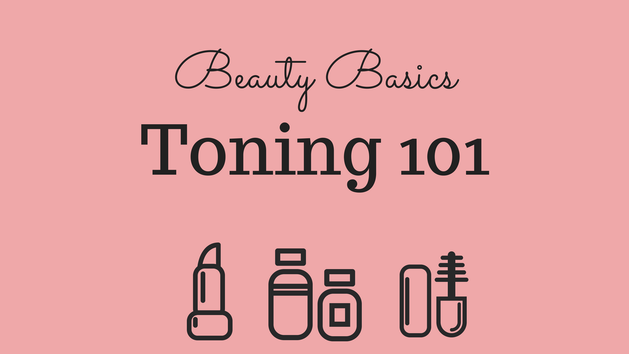 Why Toner is Important and How to Use It with Maskcara Beauty Girl at www.maskcarabeautygirl.com