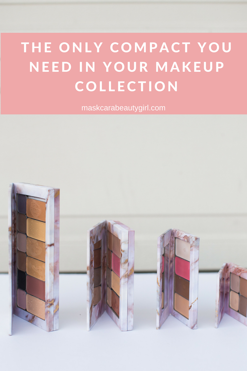 All About Maskcara Compacts