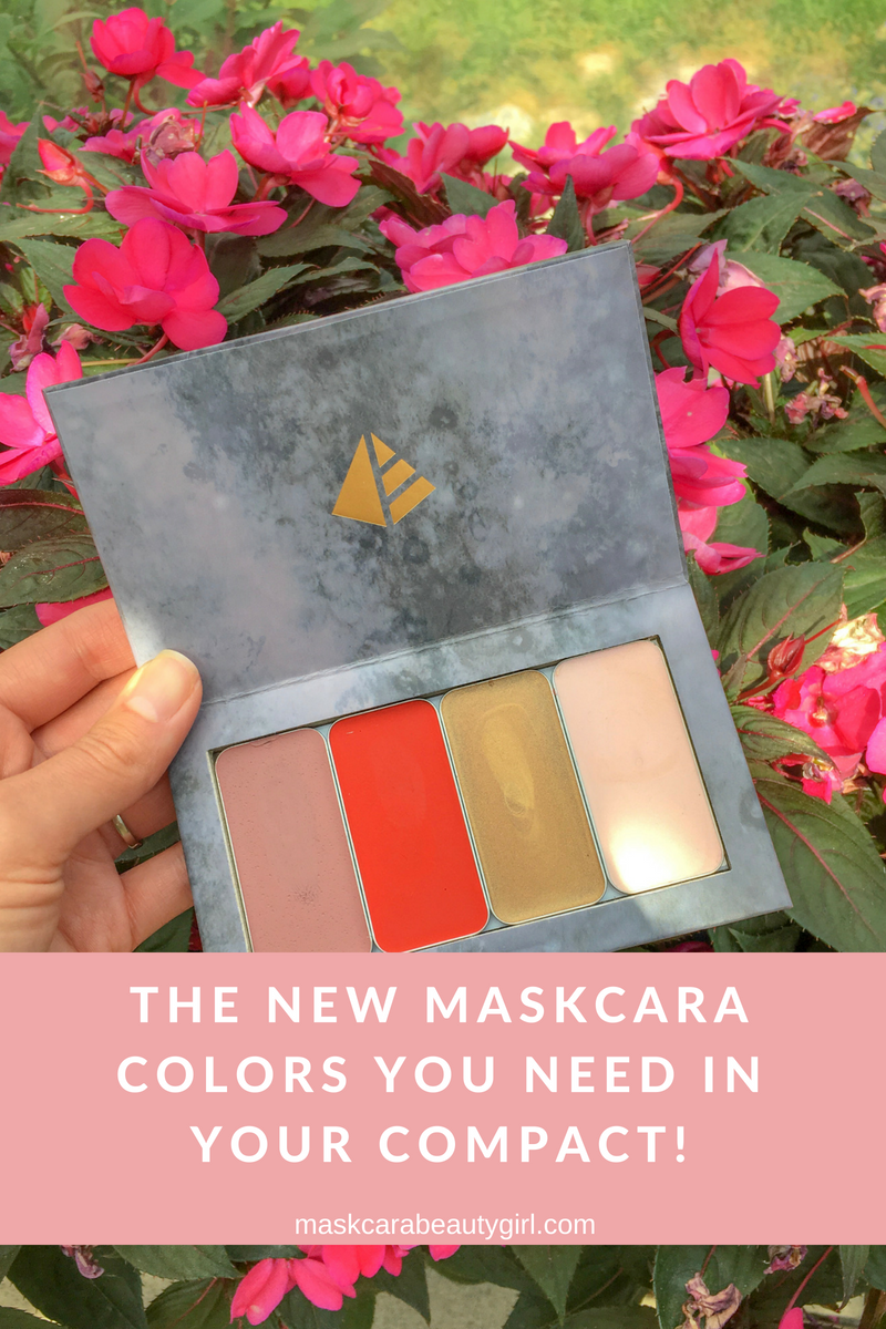 All you Need to Know About Maskcara New Releases