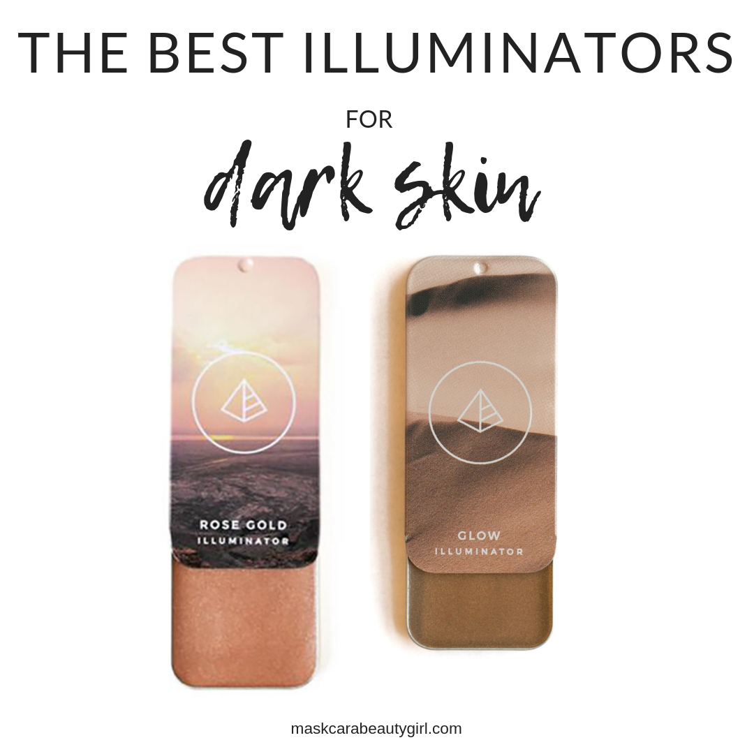 Adding a nice glow to your already beautiful face is always a good thing! And you can add that perfect glow with these great illuminators!