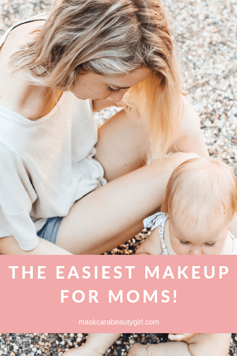 Must Have Makeup for Moms