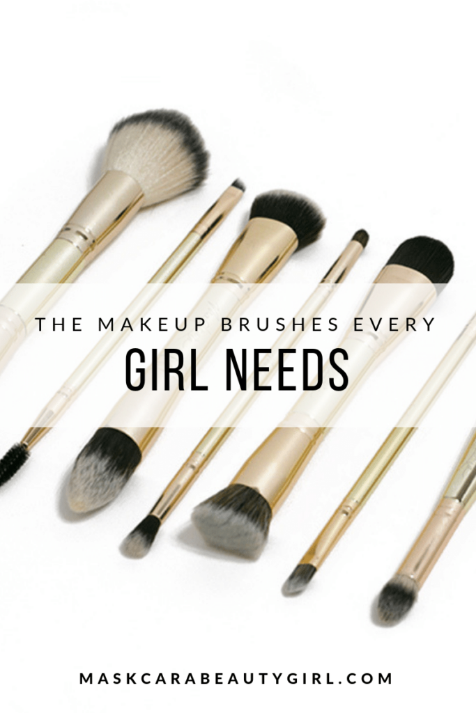 Why Maskcara Makeup Brushes are the Best at maskcarabeautygirl.com