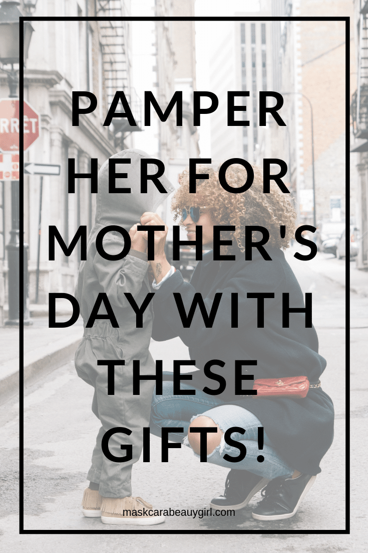 The Best Maskcara Gifts for Mother's Day at maskcarabeautygirl.com