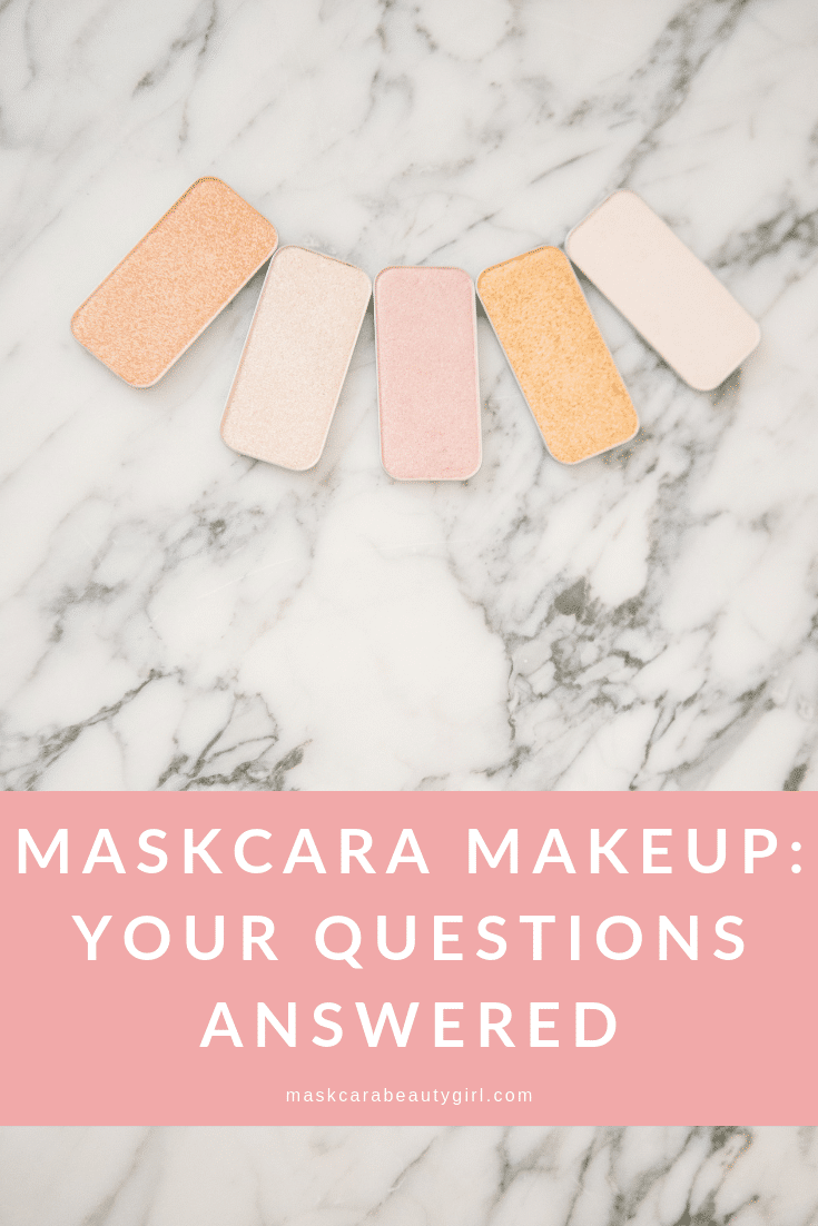 Top 10 Questions About Maskcara Beauty at maskcarabeautygirl.com