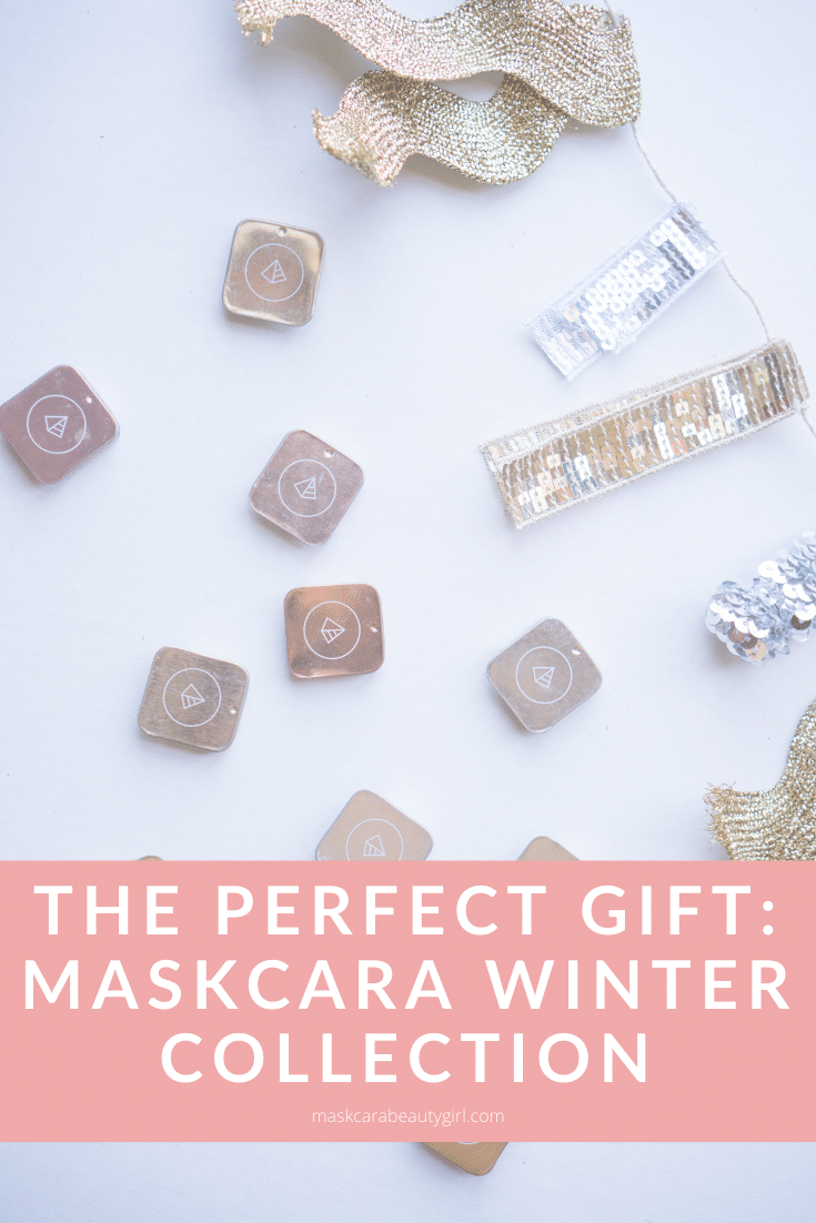 The Perfect Gift: Maskcara Winter Collection